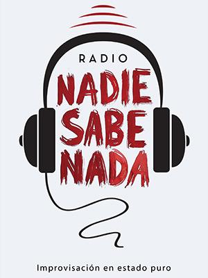 #NadieSabeNada