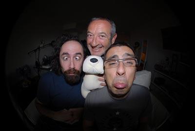 Urmeneta, Arguiñano y yo