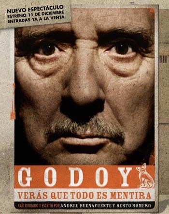 El señor Godoy