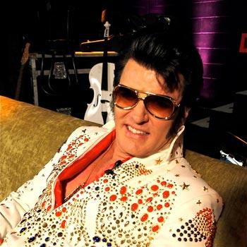 ¿Elvis vive?